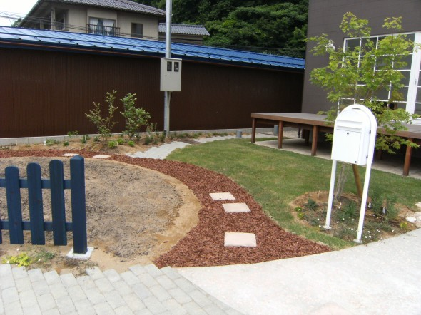 イメージはフレンチカントリー!/福井市H様邸