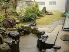 おすすめ雑草対策のある和庭/福井市U様邸