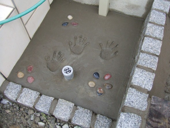 ピンコロでシンプル水まわり/福井市H様邸