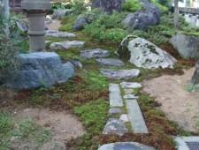 借景和庭のリ・ガーデン/鯖江市F様邸