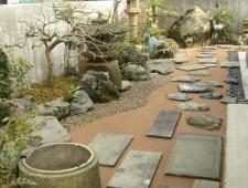 和庭のお引っ越しリガーデン/福井市M様邸