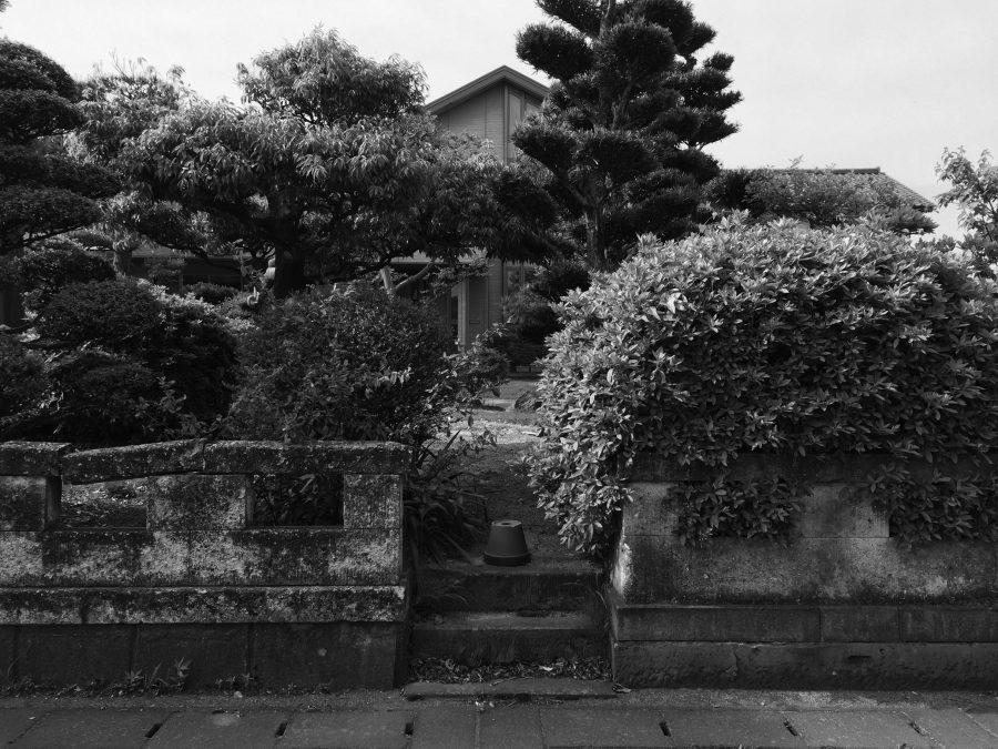 広大な庭園のトータルプラン 坂井市S様邸